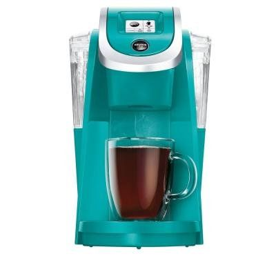 the coffee maker features keurig brewing technology designed to read the lid of each kcup kmug or kcarafe pod to brew the perfect