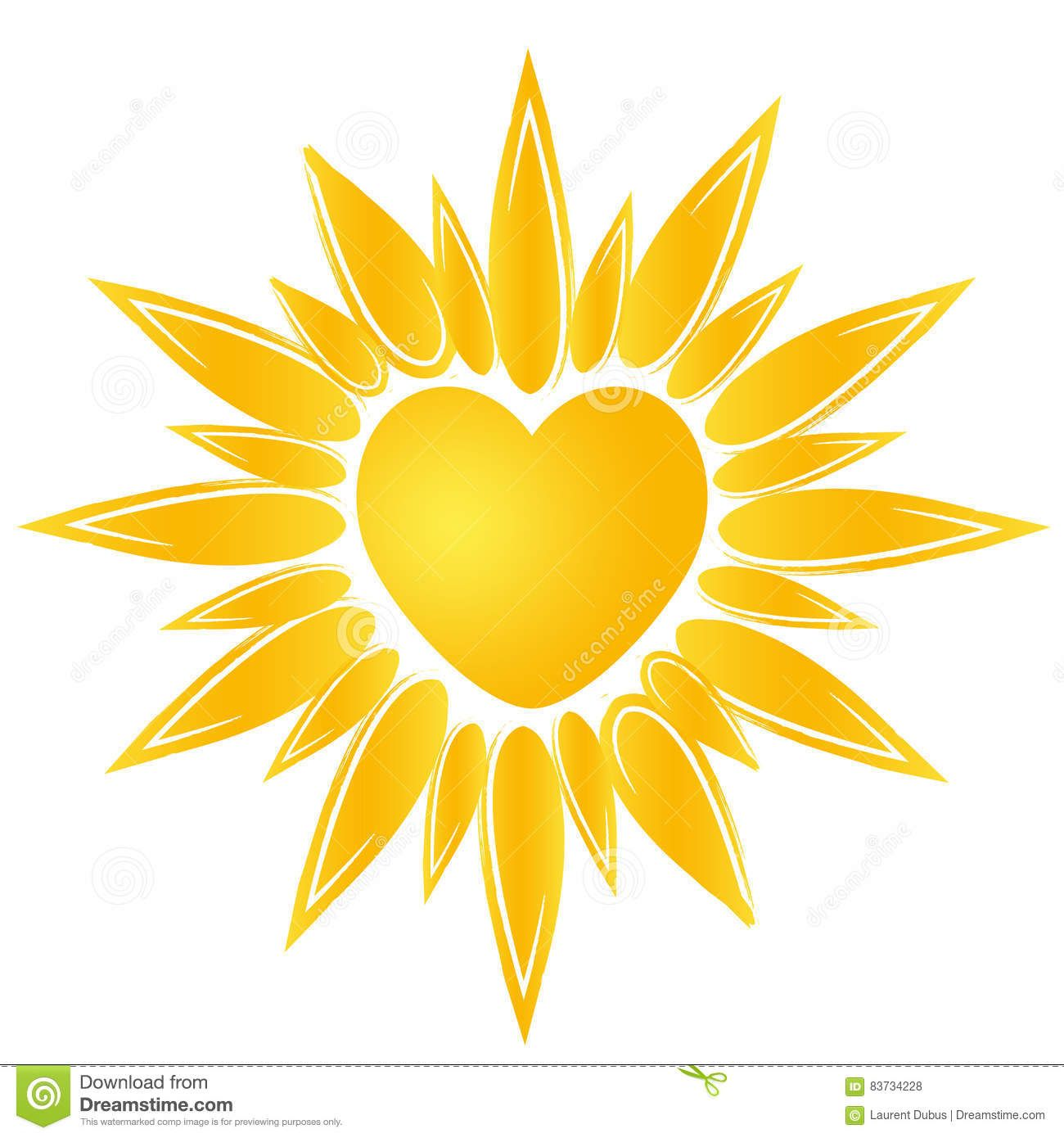 8ef7fc71a Sun Heart Tattoo - Clipart Library • | Tattoos | Tattoos, Love ...