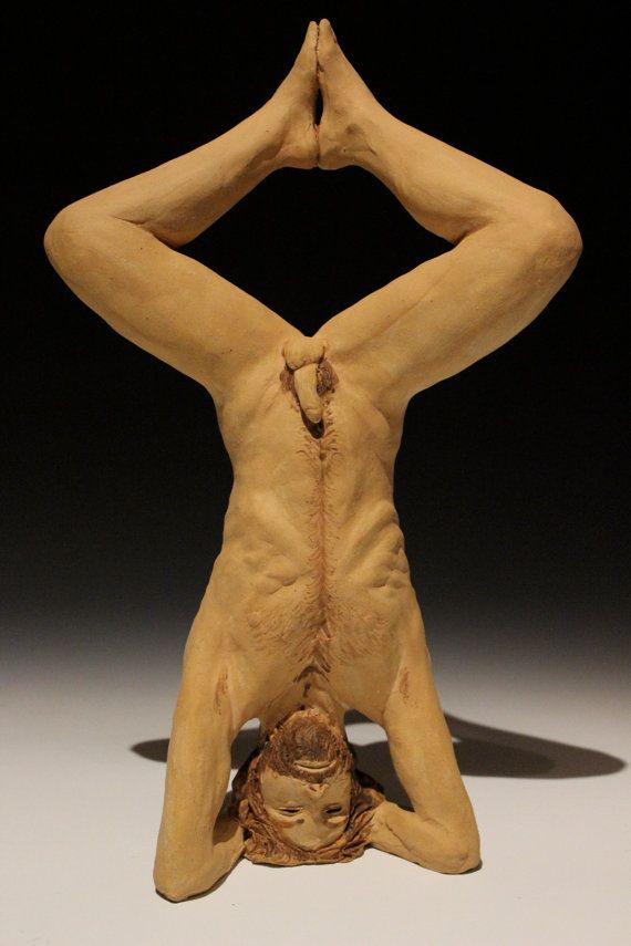 God erotic women sculptures by valentino busted many nuts