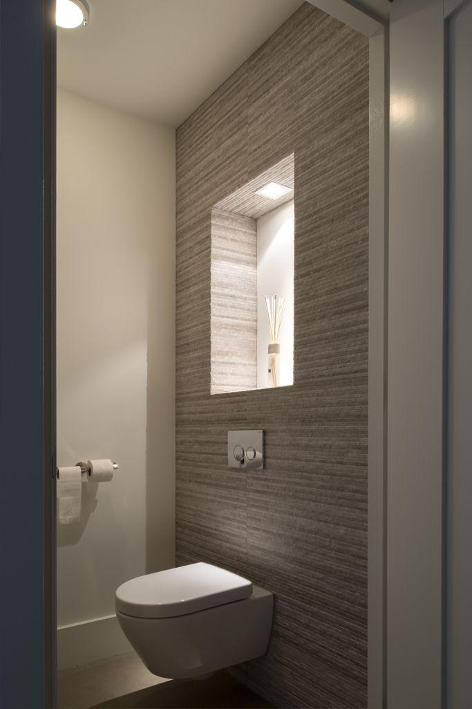 tegels wc
