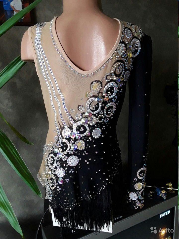 авито москва купить танцевальное платье частное объявления