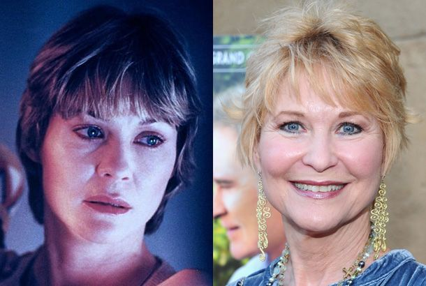 Dee Wallace Today