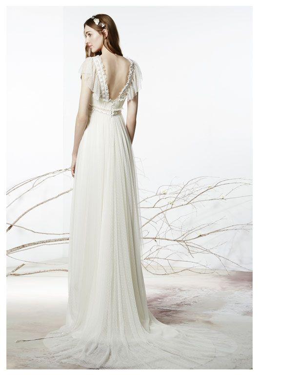 ir de bundó 2016 | white washed | vestidos de novia, vestidos, traje
