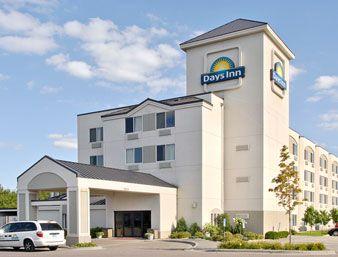 Days Inn Eagan Minnesota Near Mall Of America In