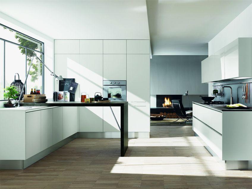 Blues, Cucina Contemporary, Forma 2000   Forma 2000 - Cucine