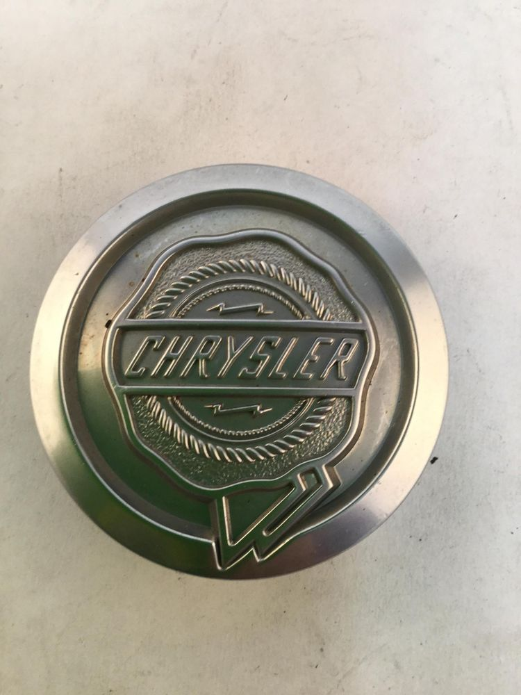 9910 Chrysler Sebring 300 Pacifica OEM Silver Wheel