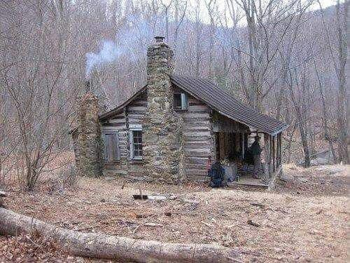 Off Grid Architecture On Instagram What In The World Rustic Hauses Life Cabins Log Cabin Rustic Cabin Cabin Log Cabin