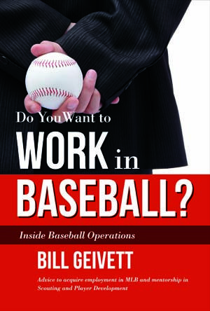 Pin On Do You Want To Work In Baseball