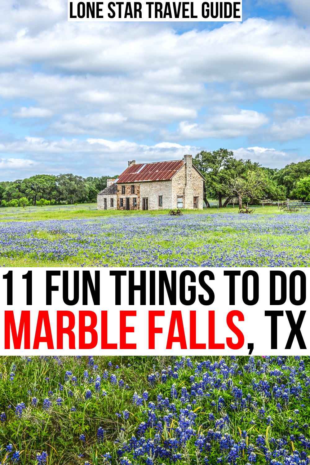 11 Fun Things to Do in Marble Falls, TX