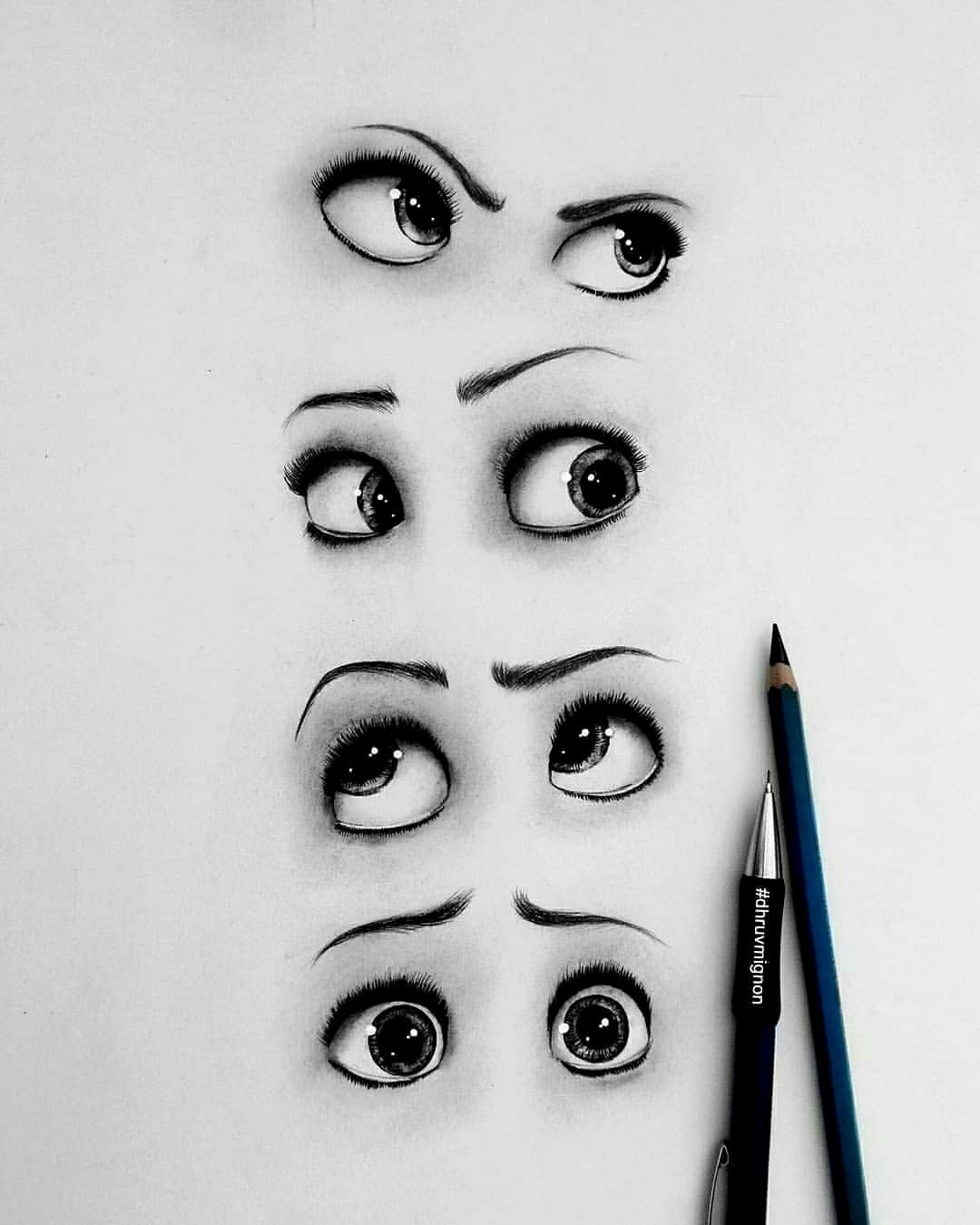 Only Eyes By Dhruvmignon Do You Want Immediate Feature