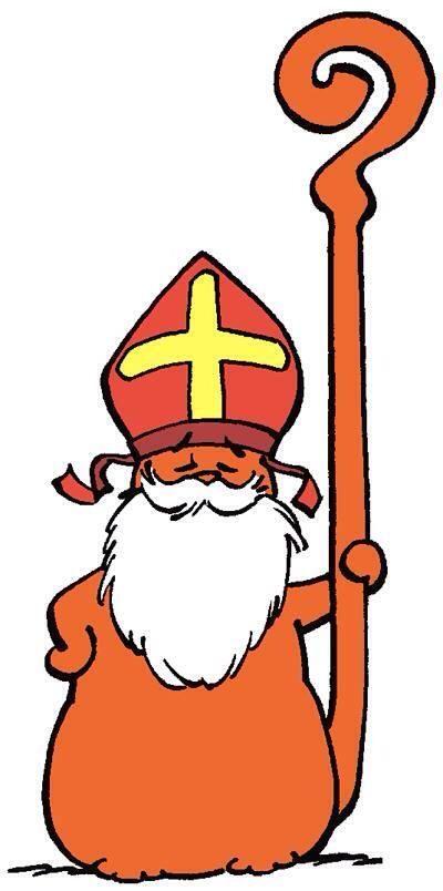 De Rode Kater Jan Jans Pinterest Santa En Cartoon