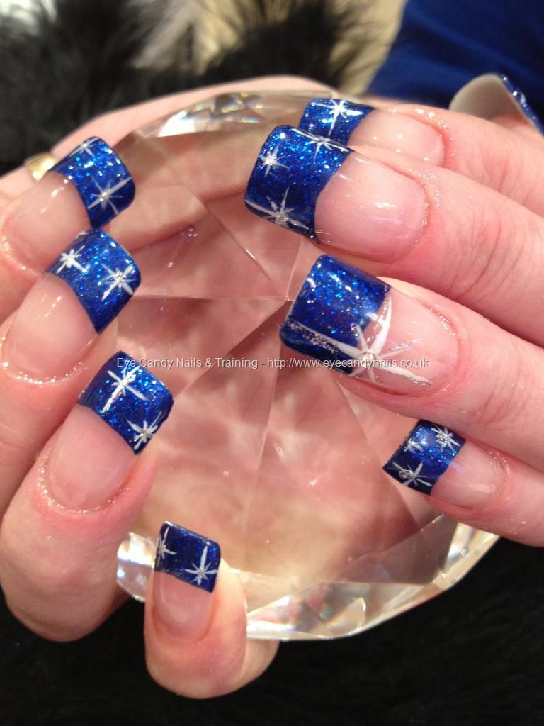 eye candy Nails & Training - Nail Art Gallery, Photos Taken In Salon ...