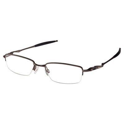 Oculos De Grau Oakley Pewter Masculino Metal Ox3129l312903 Com
