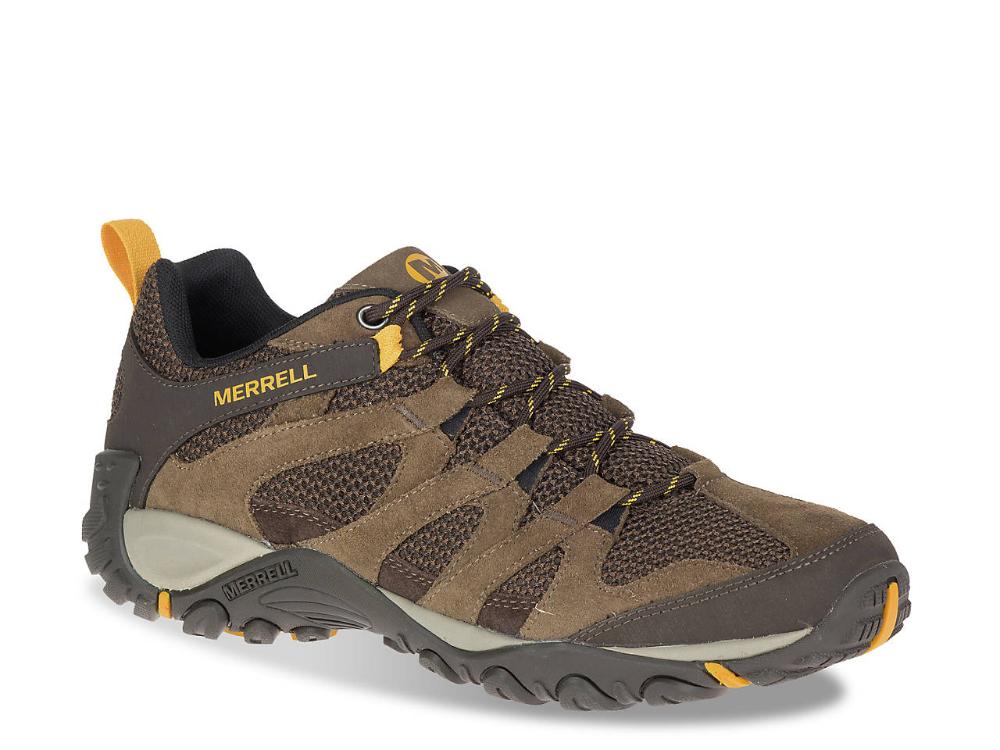 Merrell Alverstone Trail Shoe in 2020