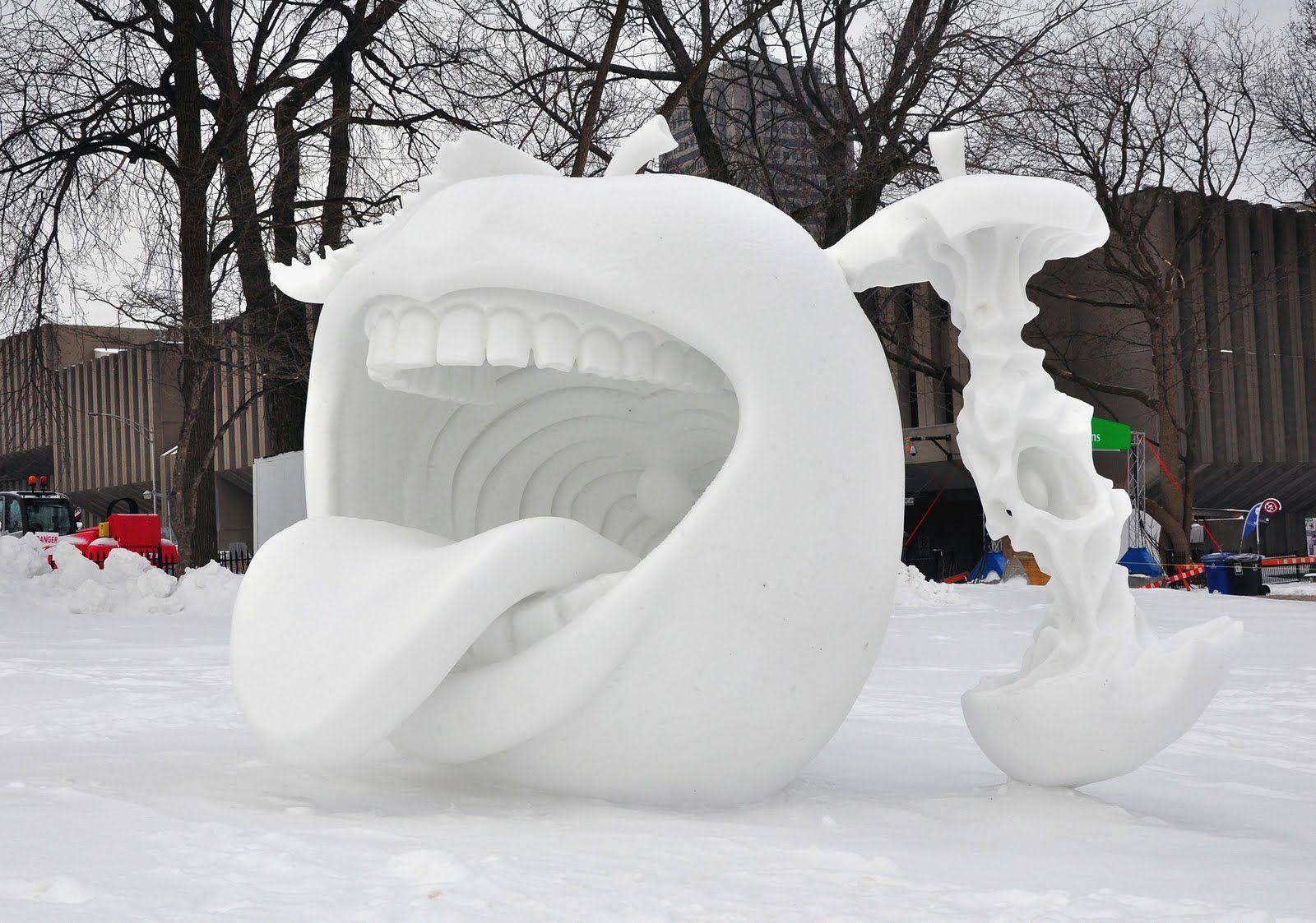 Eeyooo Snow