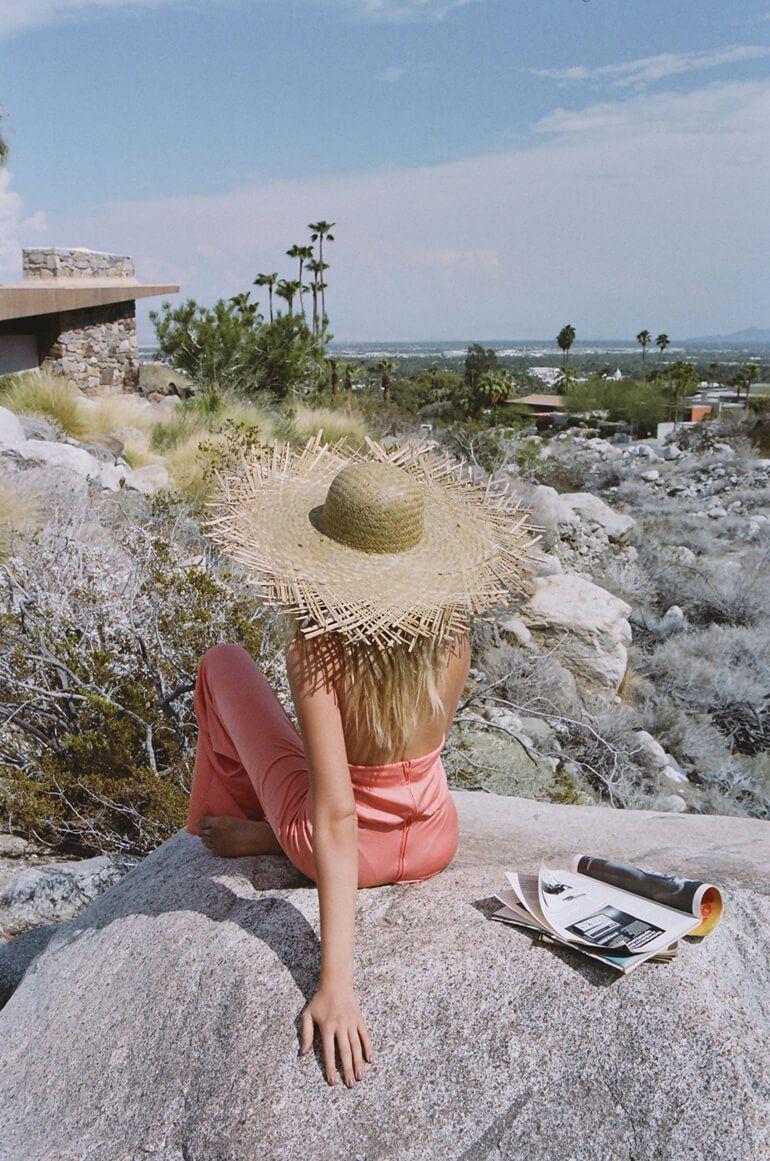 Lack Of Color Hats Las Palmas Collection Summer Hats Hats