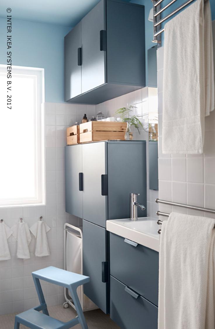 Salle De Bain Optimisee ~ comment optimiser l espace d une petite salle de bain utilisez