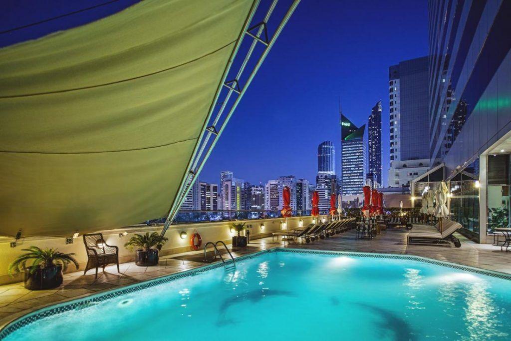أفضل 5 فنادق في أبو ظبي تعرف علي أماكنها وطريقة الحجز بالصور Hotel Abu Dhabi Hotels And Resorts