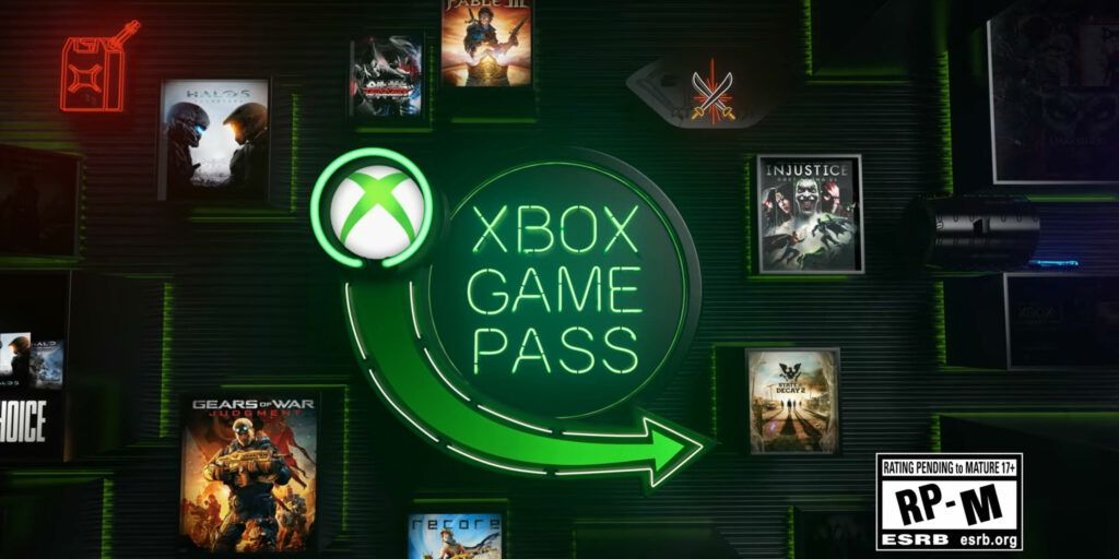 Xbox Game Pass Users Will Be Able To Enjoy Many New Games That Will Be Coming To The Service Later This Month But Games Are Removed Game Pass Xbox Games Xbox