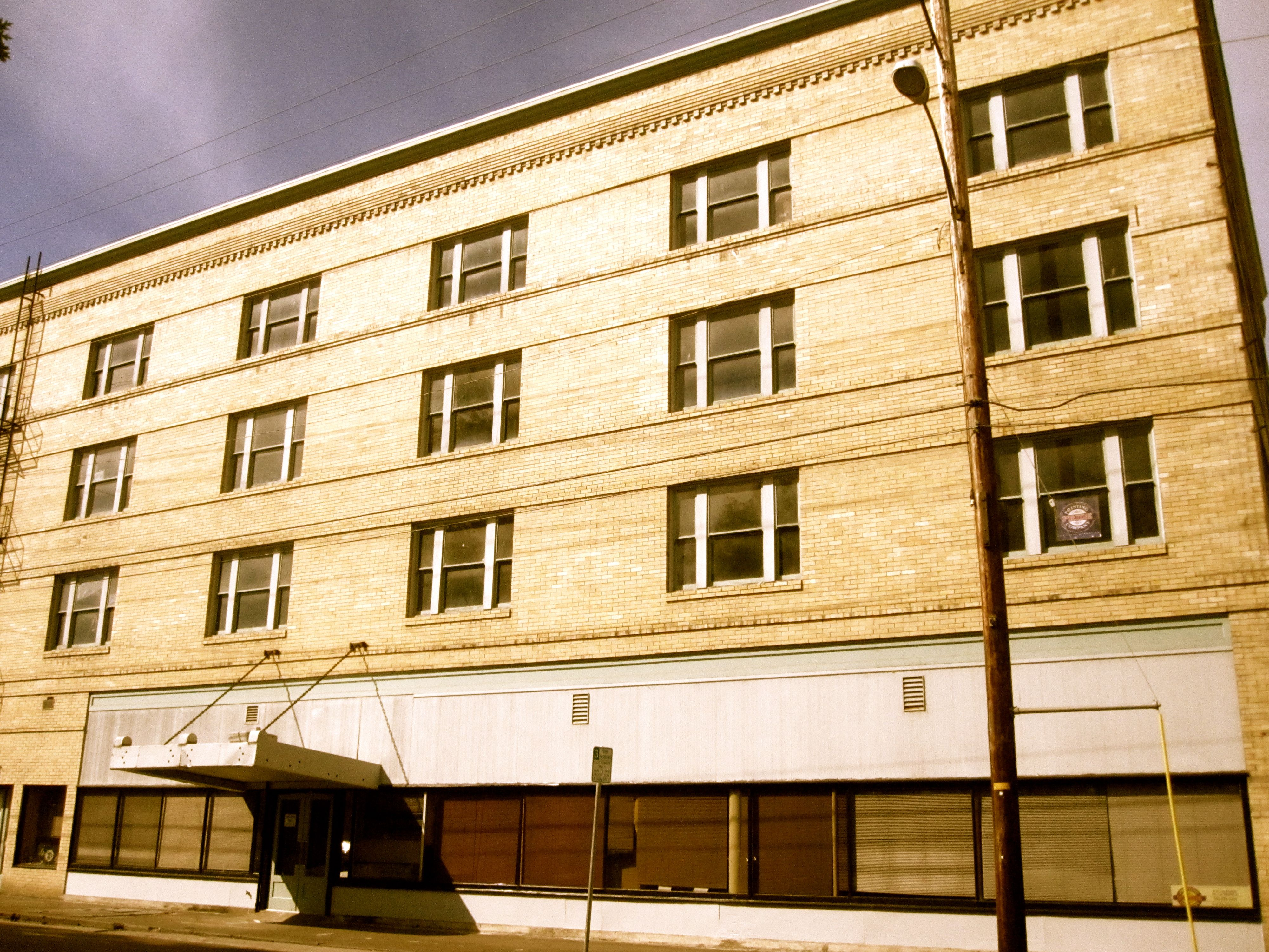 The St Francis West If I Have My Way Downtown Albany Oregon