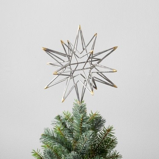 Moravian Star Tree Topper (11 Star tree topper, Tree toppers and Reuse