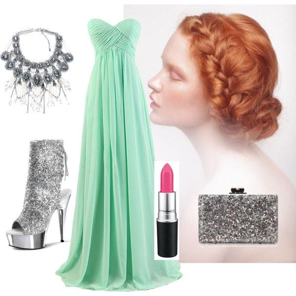 """wedding style"" by taniarulez on Polyvore"