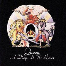 """Queen """"A Day At The Races"""""""
