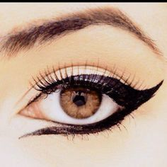 different wing liner techniques - Google Search