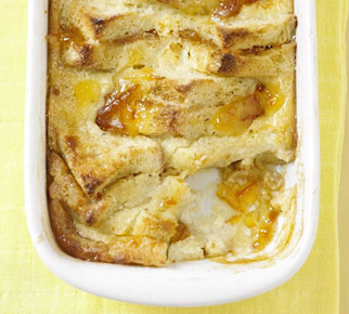 Marmalade and Whisky Bread and Butter Pudding : http://www.vouchercodespro.co.uk/blog/st-patricks-day-recipes-using-ingredients-from-tesco