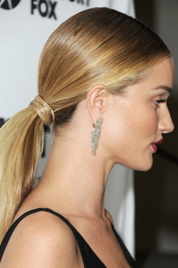 6 Ways To Wear A Ponytail Like The Classy Grown Up You Are