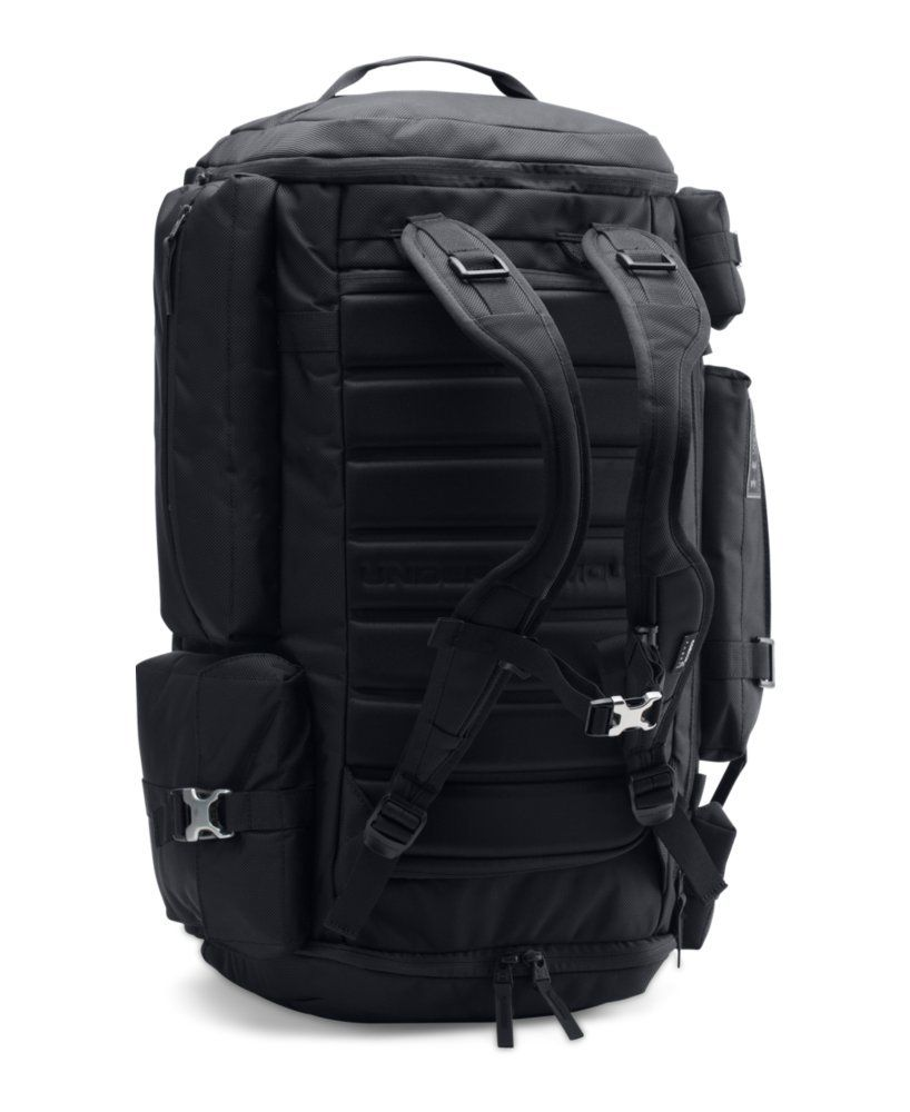 dbb5868ada Under Armour CORDURA Range Duffle Black Black One Size    You can find out  more details at the link of the image.(It is Amazon affiliate link)   ...