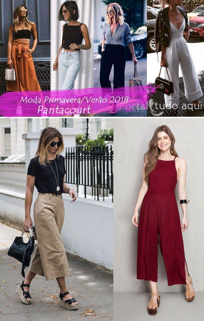 70e8b1c12f99f Moda feminina primavera verão 2018 e suas principais tendências ...