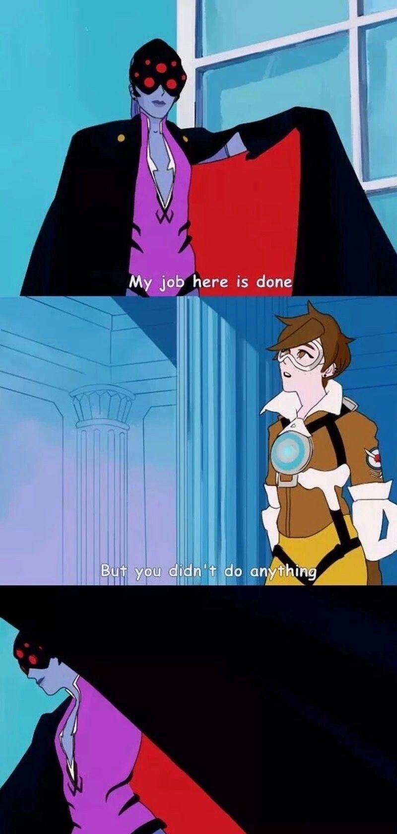 Overwatch Sailor Moon crossover Overwatch, Overwatch