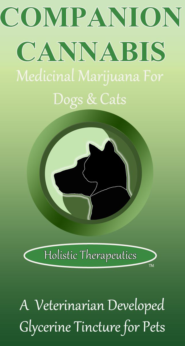Cannabis for our PETS, Cannabis Glycerine Tinctures, Marijuana Healing for cats & Dogs - www.420friendsonline.com