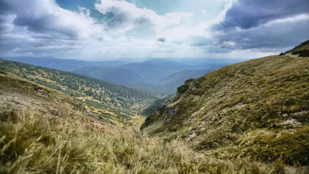 Jizerské hory: Krajina rašelinišť — ČT edu — Česká televize