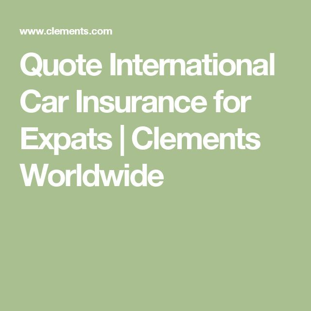 Nice Car Insurance Quotes 2017 Quote International Car Insurance