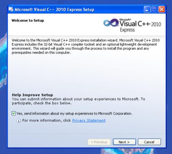 Учебник с visual studio 2010 express download microsoft туралы презентация мини