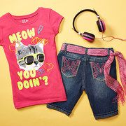 Take a look at the Ultimate Apparel & Lulu Luv event on #zulily today!