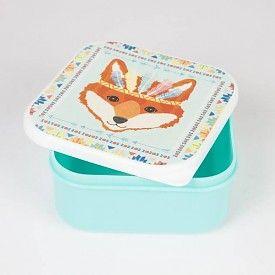 Koop online de leukste lunchboxen, brooddozen en snackdozen Kids with Flair - Kids with Flair