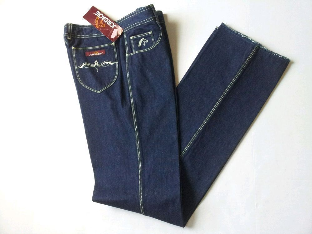 28020089da9 Jordache jeans size 34x36 VINTAGE NWT EARLY 80S #fashion #clothing #shoes  #accessories #vintage #mensvintageclothing (ebay link)