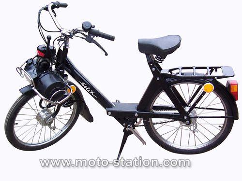 solex moto