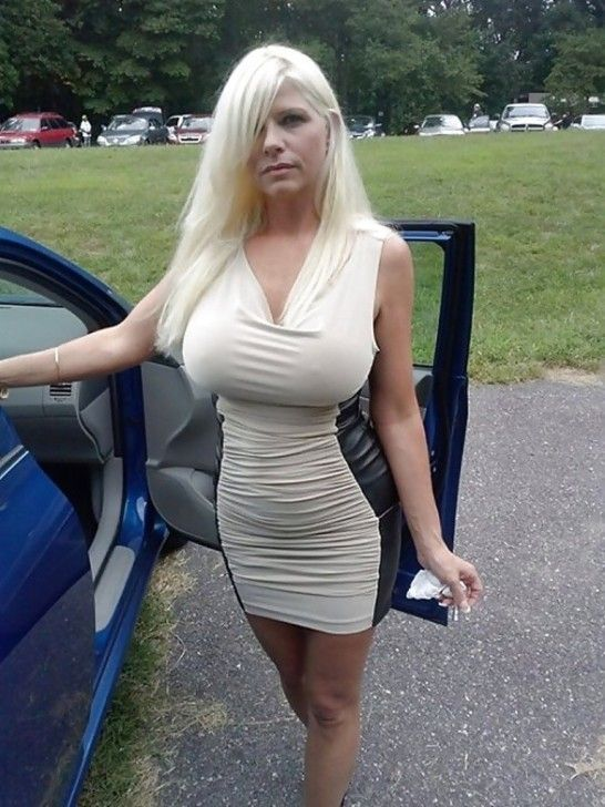 Mature thin women amateur