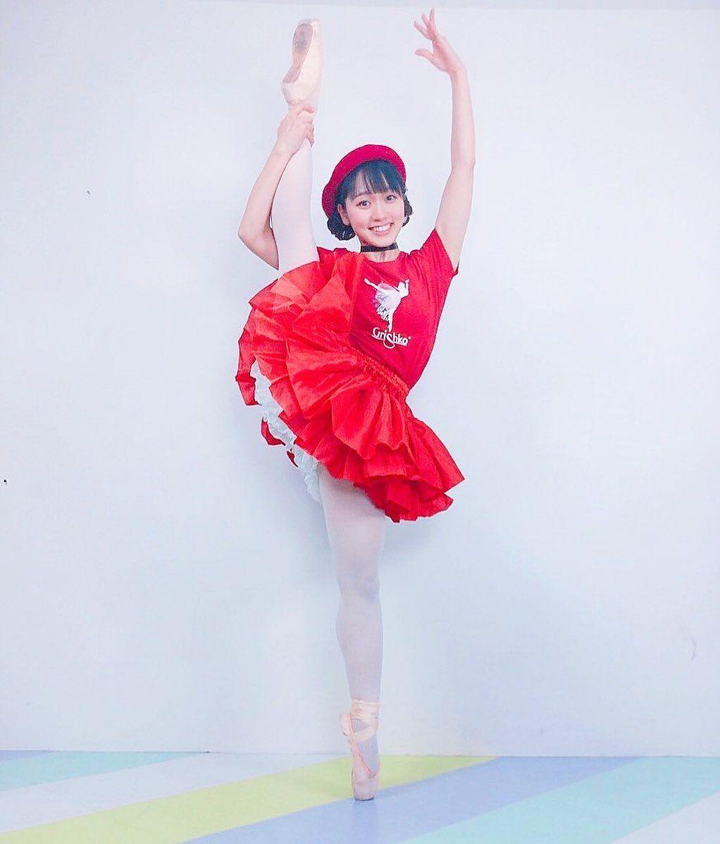 バレエ芸人 吉本 バレエ日本一で吉本所属 異色の経歴持つ27歳の女性芸人、お笑いを熱く語る 阪神 神戸新聞NEXT