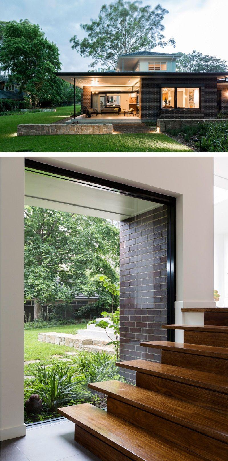 art deco modern killara house no 3 by studio r via. Black Bedroom Furniture Sets. Home Design Ideas