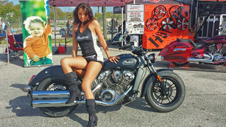 2015 Daytona Bike Week Florida, World Famous Custom Bike ...