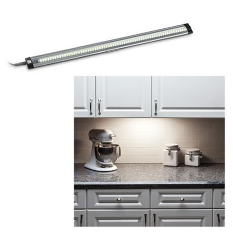 "Grayson Slim 35 1/2"" Wide LED Under Cabinet Light"