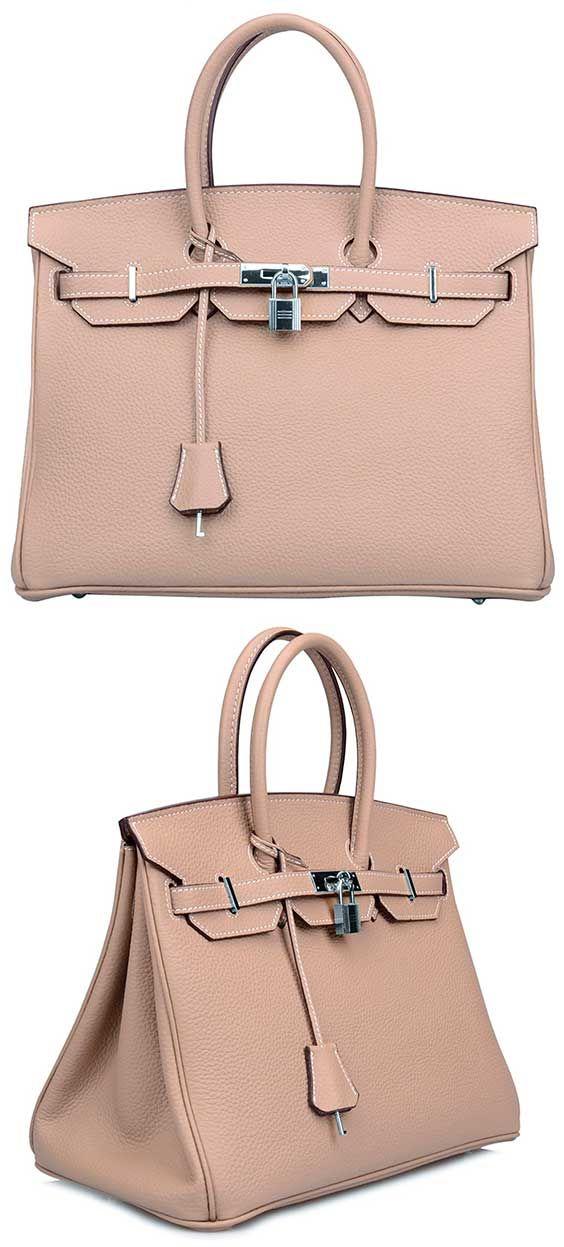 48a7b451756a Ainifeel Women s Padlock Handbags - Best Doctor s Bag Top-Handle Shoulder  Bag  Ainifeel  Top-Handle  Bag  Tote  ShoulderBag  Handbag  Leather  Doctor   Taupe ...