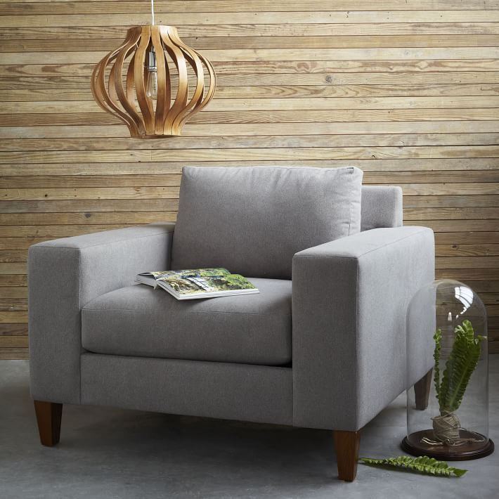 Best 20 Rooms With Modern Wood Paneling Accent Chairs For 640 x 480