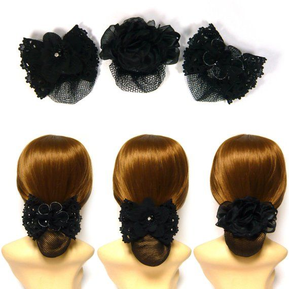 Formal Hair Bows