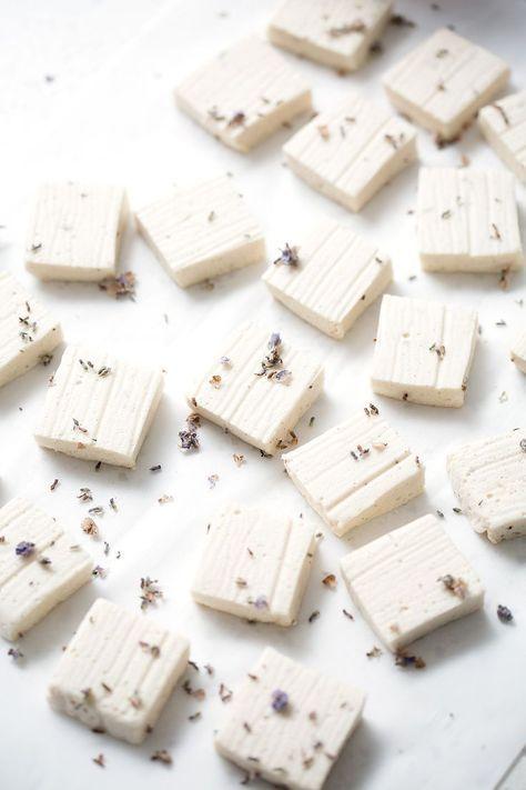 Paleo Homemade White Chocolate Jello - Joyfoodsunshine